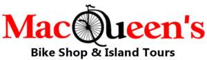 macqueen's logo